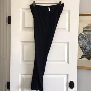 Zella high waist full length legging size large